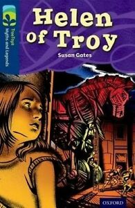 Oxford-Reading-Tree-TreeTops-Myths-and-Legends-Level-14-Helen-of-Troy-by
