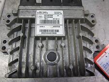 Dacia Duster 2012 1.5 DCI k9k 894 motor unidad de control 237100703r
