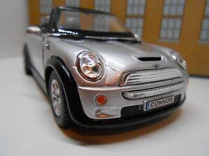 BMW MINI COOPER PERSONALISED PLATES Toy Car MODEL boy girl dad BIRTHDAY PRESENT