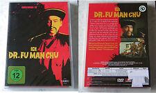 Ich, Dr. Fu Man Chu - Christopher Lee .. 2009 Kinowelt DVD OVP