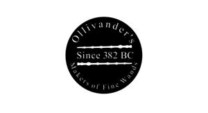Ollivander/'s Maker of Fine Wands 02 Harry Potter Vinyl Decal CHOOSE SIZE//COLOR