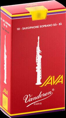 boite de 5 anches Anche de saxophone ténor Sib//Bb Vandoren ZZ