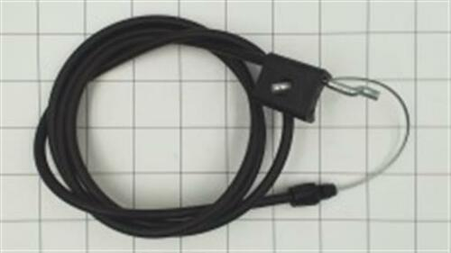 Genuine AYP SEARS HUSQVARNA ENGINE ZONE CONTROL CABLE Part# 532149293