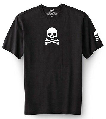 NW MEN/'S PRINTED SKULL FUNNY HIPSTER MMA GRAPHIC DESIGN T-SHIRT ALL SIZE /& COLOR