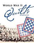 World War II Quilts by Sue Reich (Hardback, 2017)