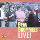 Live! by The Beau Brummels (CD, Aug-2000, DIG Music)