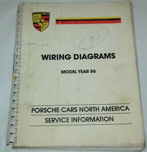 Details about Porsche 1986 Owner's Workshop Wiring Diagrams Manual on alfa romeo paint codes, alfa romeo seats, alfa romeo engine, alfa romeo radio wiring, alfa romeo blueprints, alfa romeo cylinder head, alfa romeo accessories, alfa romeo body, alfa romeo rear axle, alfa romeo steering, alfa romeo transmission, alfa romeo repair manuals, alfa romeo spider, 1995 ford f-250 transmission diagrams, alfa romeo transaxle, alfa romeo drawings, alfa romeo chassis,