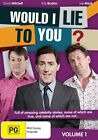 Would I Lie To You : Vol 1 (DVD, 2015, 2-Disc Set)