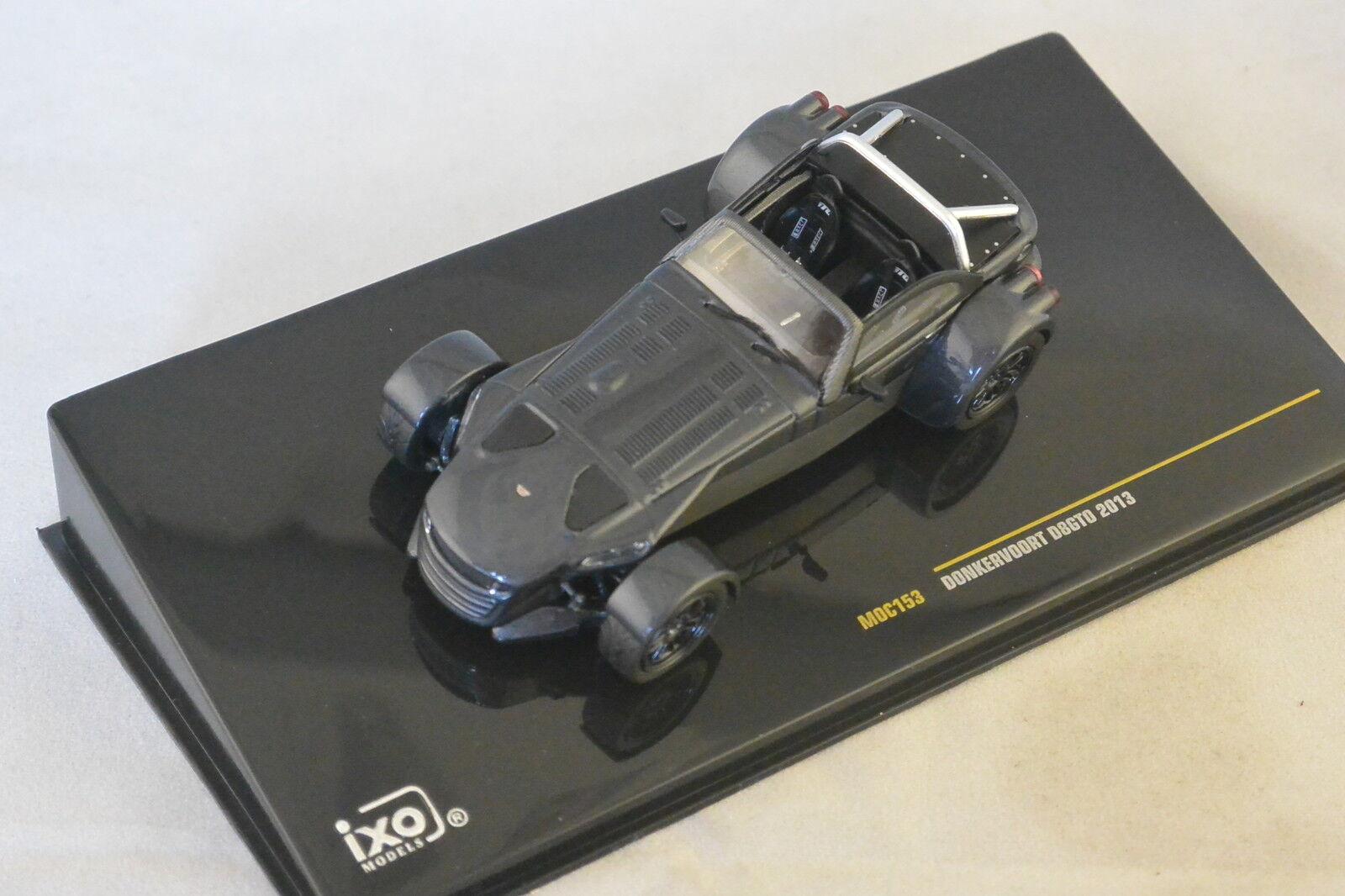 Ixo ixomoc 153.13c - donkervoort d8gt 2013 grey 1 43