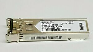 Lot-of-2-Genuine-Cisco-GLC-SX-MM-SFP-Transceiver-Module-30-1301-02-FAST-SHIP