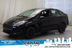 2016 Ford Fiesta S **New Arrival**