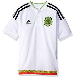 Adidas Big Kids' MEXICO Youth Soccer