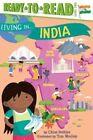 Living in . . . India by Chloe Perkins (Hardback, 2016)