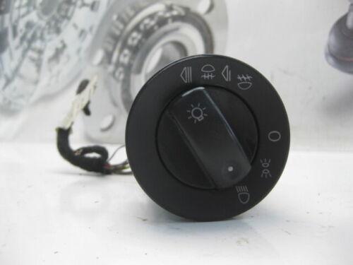 AUDI A4 8E B7 Lichtschalter 8E0941531C Schalter Licht zu NSW Nebelscheinwerfer