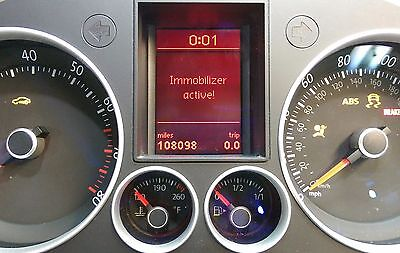 Tanin Auto Electronix Replacement LCD Screen Mercedes C-Class W203 /& G-Class W210 Instrument Cluster Display