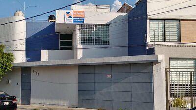 Casa en renta ubicada en Jardines de San Ignacio