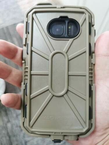 TMC3479 Tactical Hunting Molle Mobile Cover Case S7 Mobile phone Dummy Model