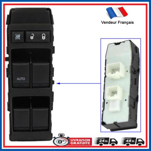 Bouton commande interrupteur de leve vitre avant gauche CHRYSLER 56040691AA