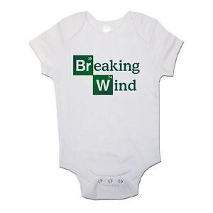 Baby Ausdauernd Brechend Wind-lustig Baby Body Anzug Weste Strampler 100% Original Kleidung, Schuhe & Accessoires