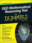 GED Mathematical Reasoning Test For Dummies by Consumer Dummies, Murray Shukyn, Achim K. Krull (Paperback, 2015)