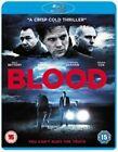Blood (Blu-ray, 2013)