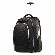"Samsonite Tectonic Tectonic 21"" Wheeled Backpack"
