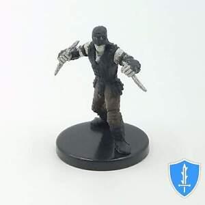 Pathfinder D/&D Miniatures Iconic Heroes Set 4 SHARDRA #5 Dwarf Shaman