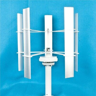 ALEKO 24V 30W Vertical Wind Turbine Power Generator
