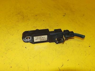 2012 Fiat 500 0 9 Turbo Twin Air Map Sensor 0281002931