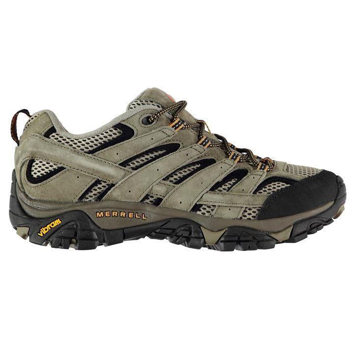 Merrell Moab 2 Ventilator Mens Walking shoes US 10.5 REF 791