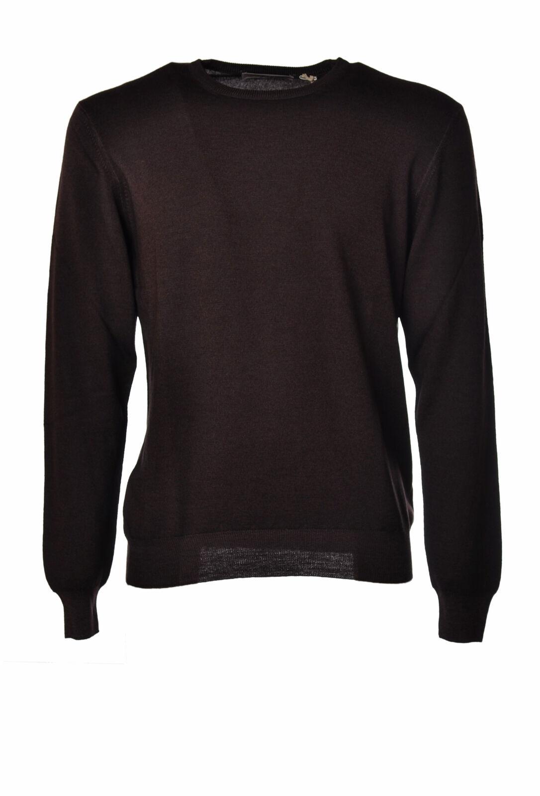LA FILERIA  -  Sweaters - Male - Grau - 2616628N174240