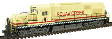 Broadway Limited Alco RSD15 Squaw Creek Coal #9843 Sound/DCC HO Scale