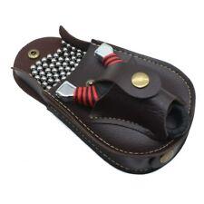 SlingShot Pouch Catapult PU Leather Holster Sling Shot Bag Case Slingshot HoYJCA