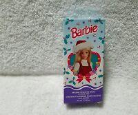 Avon Barbie Holiday Cologne Spray Spray 1.5 Fl.oz Sealed