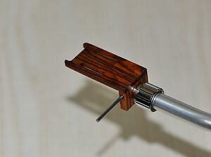 New-Exclusive-Headshell-with-EMT-Connector-Type-Cocobolo-Wood-Limited-Edition