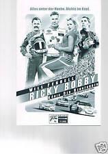 NFP Nr. 11668 Ricky Bobby (Will Ferrell)
