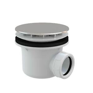 duschablauf 85-90mm bohrung ablaufgarnitur dusche abfluss sifon ... - Ablaufgarnitur Dusche Reinigen