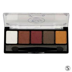 5-Color-Pro-Plate-Makeup-Eye-Shadow-Blush-Color-Plate-N1