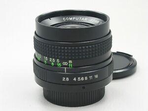 New-Computar-Lens-35mm-f-2-8-M42-572