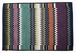 Missoni home tappeto bagno springtime collection taylor