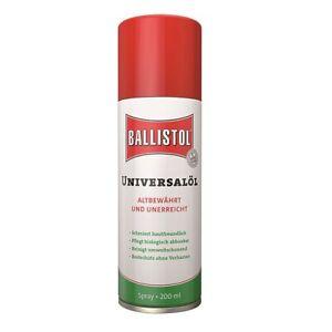 Ballistol-Universaloel-200ml