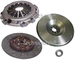 new flywheel and complete clutch kit for a nissan navara d40 2 5 dci 2 5dci td ebay. Black Bedroom Furniture Sets. Home Design Ideas