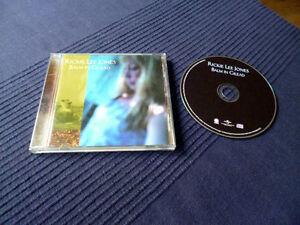 CD Rickie Lee Jones - Balm In Gilead | 10 Songs 2009 The Moon Is Made Of Gold
