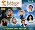 Schlager Traumreise,Das Beste Vom Besten von Various Artists (2016)