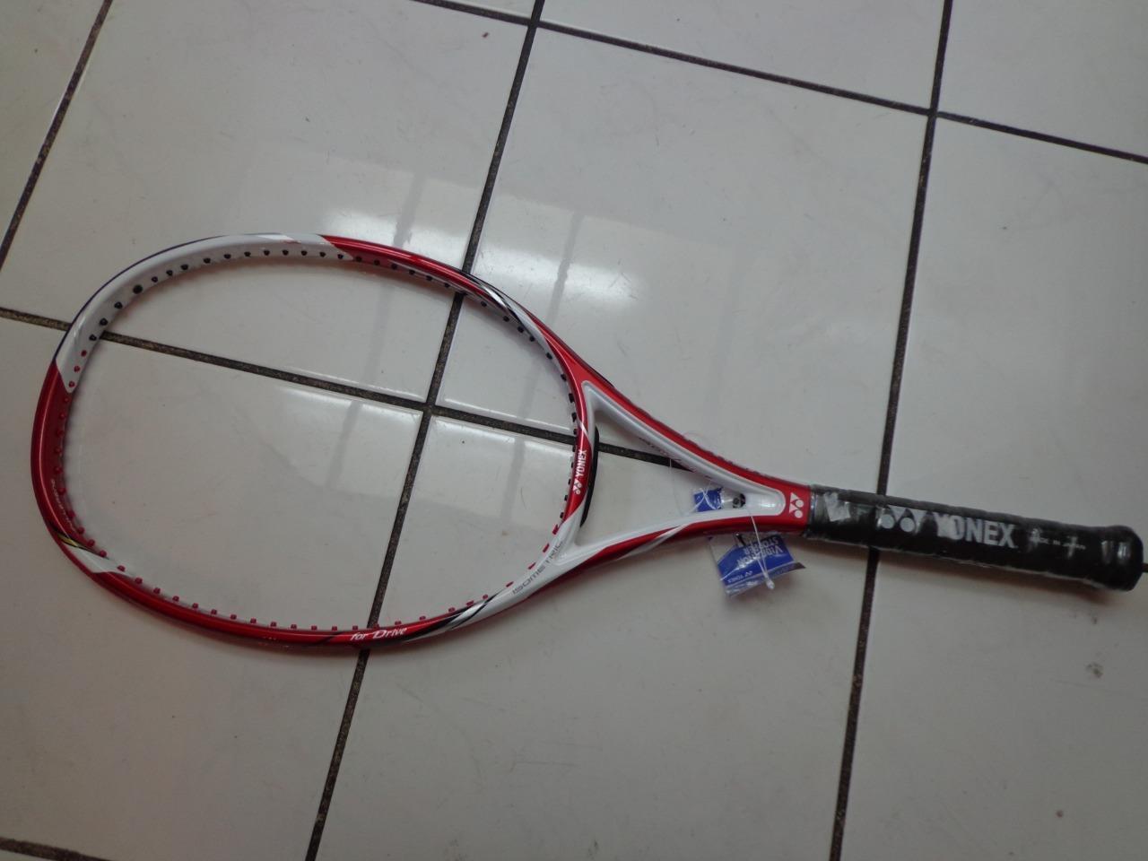 NEW Yonex Vcore 98D 98 head 4 1 4 grip Tennis Racquet
