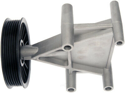 A//C Compressor Bypass Pulley Dorman 34198