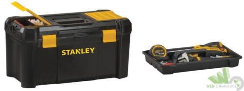 Cassette suitcase door tools Stanley STST 1-75520 48x25x25cm tray