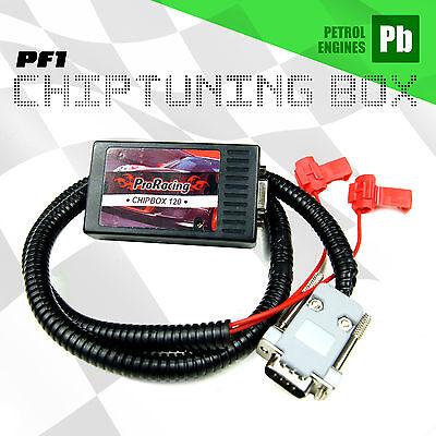 Chiptuning Box BMW X5 4.4i E53 320 PS / 235 kW Benzin Chip Tuning Tuningbox