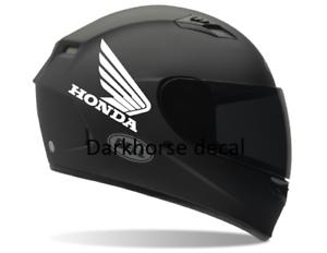 Helmet Decals Honda Motorcycle Helmet Decals Sticker EBay - Motorcycle stickersmotorcycle stickers ebay