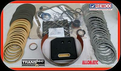 Chrysler/Dodge 46RE/47RE A518  Rebuild Kit   1998-2003